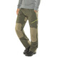 Marmot Highland - Pantalones de Trekking Hombre - negro